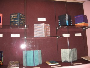 Book exhibit 3