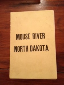 Mouse River